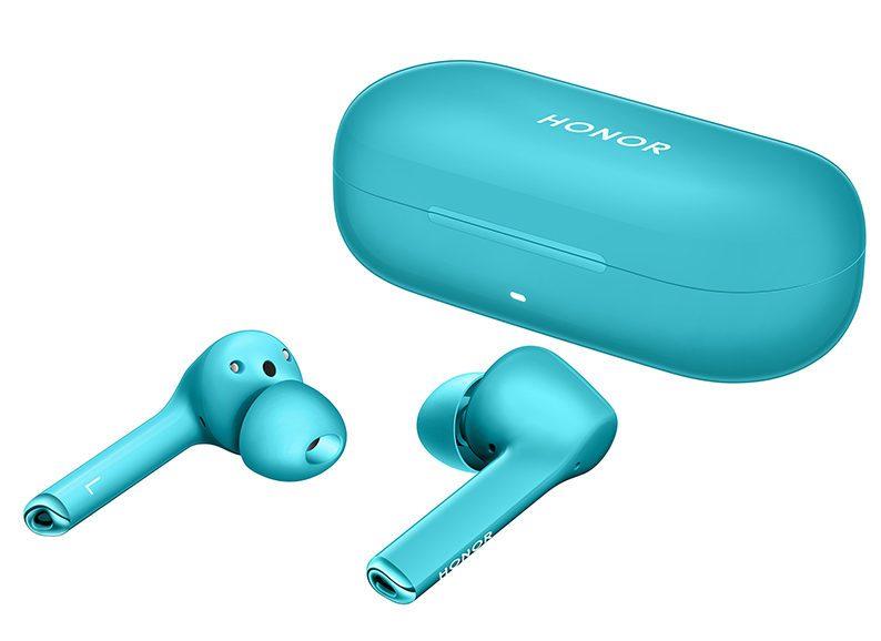 Наушники Honor Magic Earbuds выпущены на рынок с ценником €129