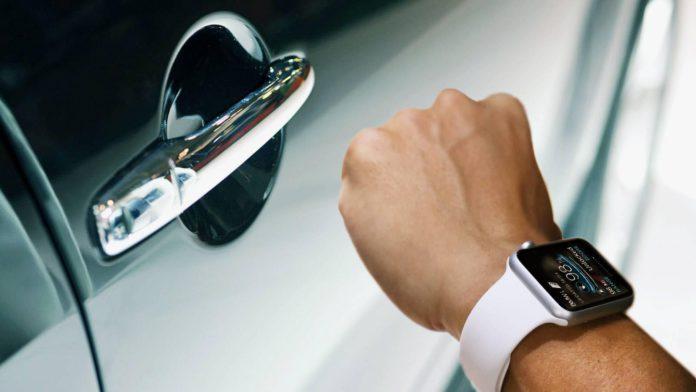Новая функция в iOS 13 сделает ключи автомобилей неактуальными