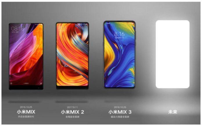 Патентные чертежи Xiaomi Mi Mix 4 раскрыли уникальные решения _2