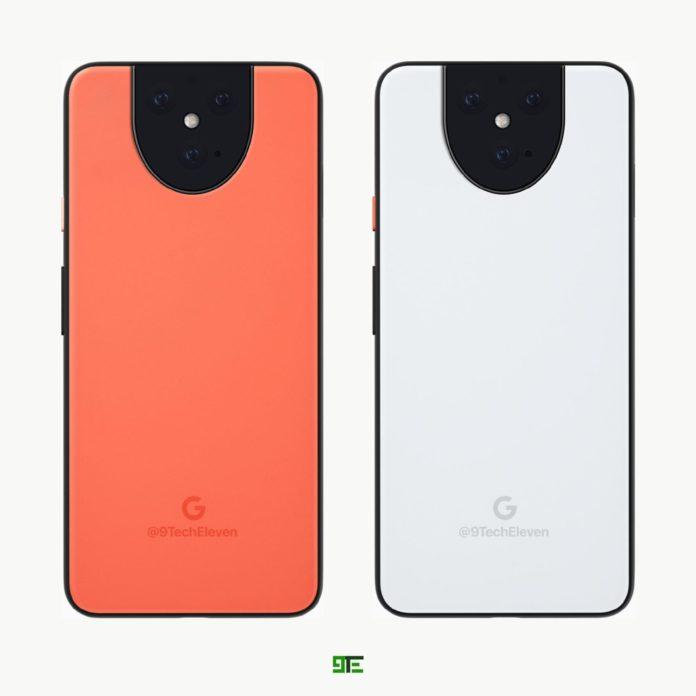 Pixel 5 XL