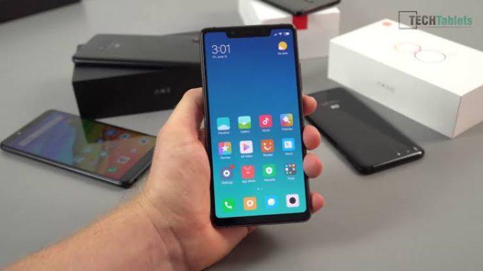 Пришедшее обновление на Xiaomi Mi 8 вывело смартфоны из строя