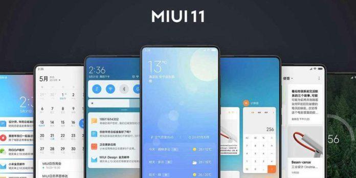 Работа над исправлением ошибок в MIUI 11 возобновлена