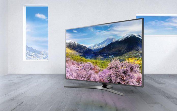 Решение проблемы блокировки Smart-TV на «серых» Samsung