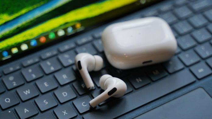 Слух или реальность - Apple готовит AirPods Pro Lite