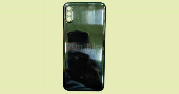 Свежий слив - Samsung готовит к выходу еще один бюджетник – Galaxy A11