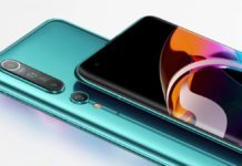 Тест Google Camera на камерофоне Xiaomi Mi 10