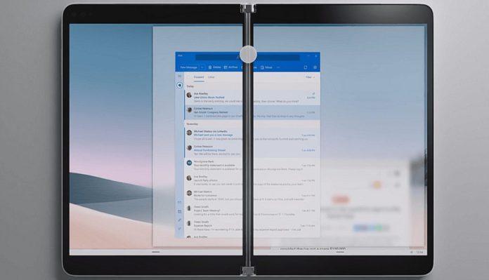 Windows 10X будет обновляться за полторы минуты благодаря новой технологии