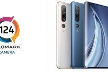 Xiaomi Mi 10 Pro признали лидером в DXOMark