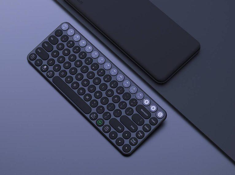 Клавиатура Miwu Elite