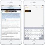 Данные в буфере обмена на iPhone могут попасть к третьим лицам