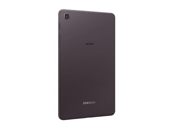 Galaxy Tab A 8.4 за 280 долларов поступил в продажу