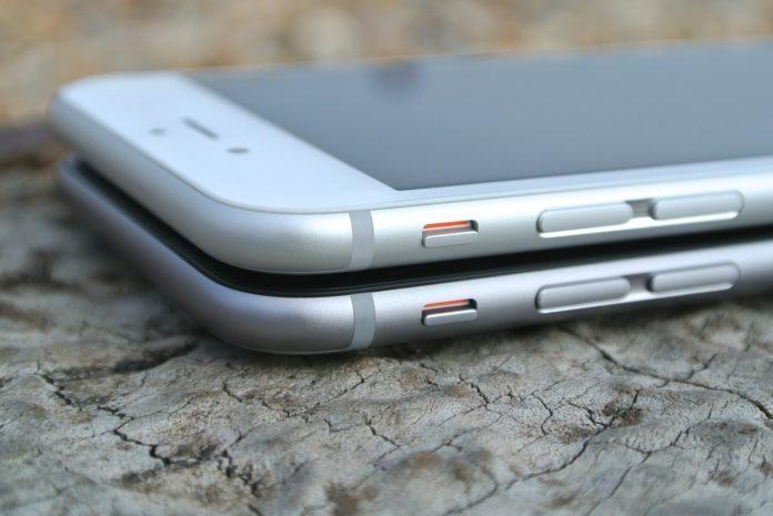 Новое обновление для старых iPhone