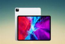 iPad Pro в Antutu