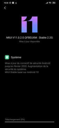 Настало время - Mi 9 SE получает Android 10