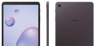 Новый планшет Samsung Galaxy Tab A 8.4 - характеристики, рендерные фото
