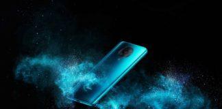 Продажи Redmi K30 Pro и Huawei P40 Pro