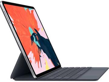 Следующая версия iPad Pro выйдет с сенсорной панелью на клавиатуре