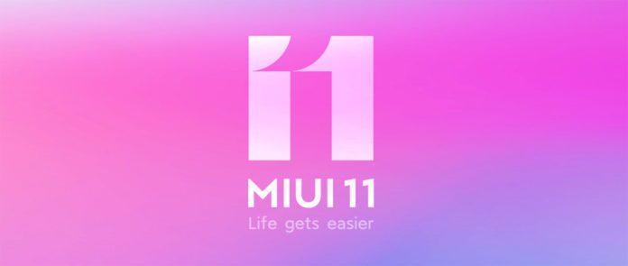 Стартовало распространение нового обновления MIUI 11 на Xiaomi Mi 9 Lite