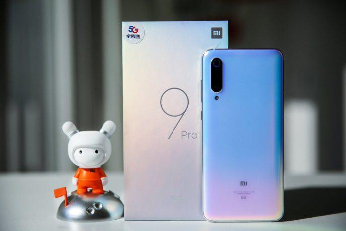Xiaomi Mi 9 Pro 5 G с Redmi K30 5G в магазинах дешевеют медленнее всех