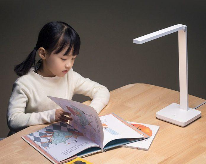 Настольная лампа Mijia Lite