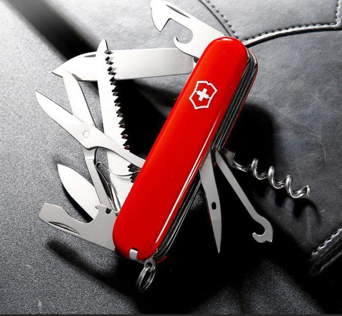 Швейцарский нож Xiaomi