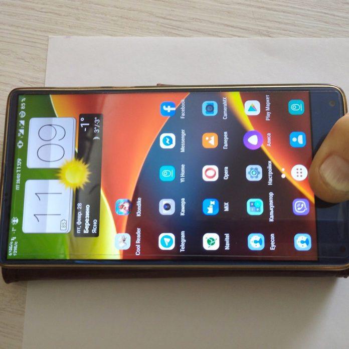 Житель Минска отрезанным пальцем снял блокировку смартфона