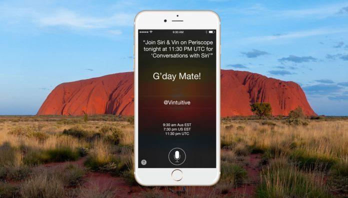 Apple улучшает Siri