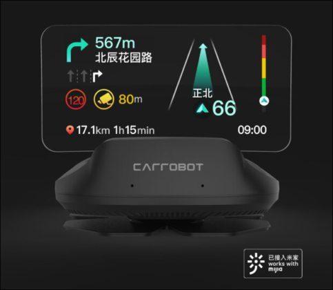 Проектор для автомобиля Xiaomi