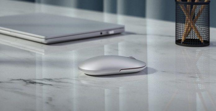 Беспроводная мышка Xiaomi
