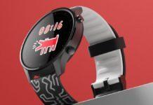 На сегодняшней презентации компания Xiaomi представила новую версию своих смарт-часов Xiaomi Mi Watch Color с дизайном в стиле американского художника Кита Харинга. Новая версия, созданная в культовом дизайне граффити Кита Харинга, поставляется с двумя сменными ремешками. Первый - цветной, второй - черно-белый. В прошивке часов на выбор есть 11 разных циферблатов в этом же стиле. Стоит также отметить очень интересную подарочную коллекционную коробку, в которой будут поставляться данные часы. В плане железа модель ничем не отличается от обычной версии, которая была представлена ранее. Время автономной работы - все те же две недели, есть 10 спортивных режимов и профессиональное спортивное отслеживание Firstbeat, которая может анализировать множество параметров, среди которых сердечный ритм, сон и много чего другого. Часы также оснащены модулем NFC. Данная модель будет доступна для предзаказа уже сегодня по цене 126 долларов, а цена стандартной модели составляет 105 долларов.