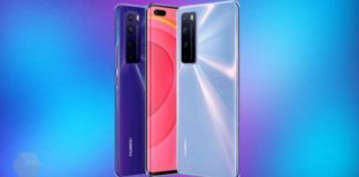 Huawei презентовала новое поколение Nova 7 с флагманскими камерами