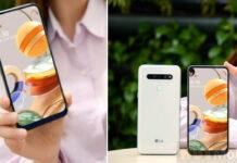 Анонсирован старт продаж «неубиваемого» LG Q61 за 300 долларов