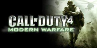 В последней части игры Call of Duty нашли вид от третьего лица