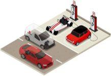 Как сделать электромобиль из любого автомобиля