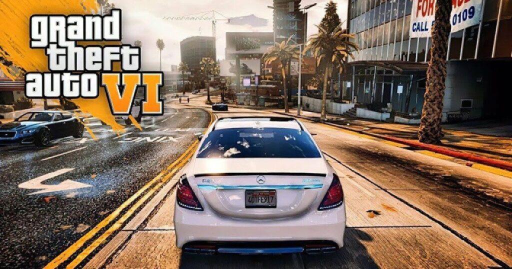 Grand Theft Auto 6 выйдет на год позже запланированного ранее срока