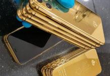 Брат Пабло Эскобара судится с Apple и продает золотые iPhone ниже себестоимости