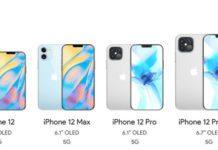 Стали известными ценники линейки iPhone 12