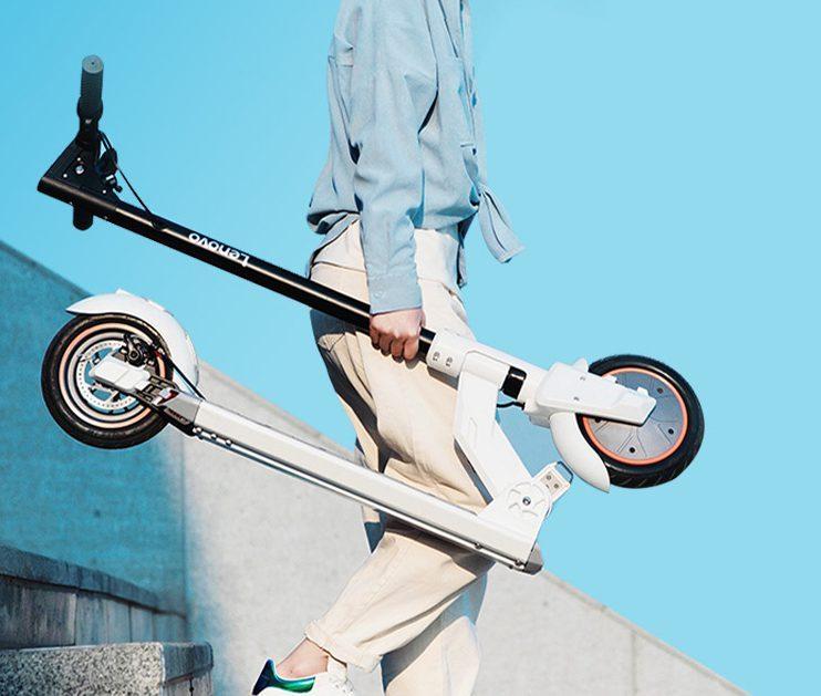 Lenovo Smart Scooter M2