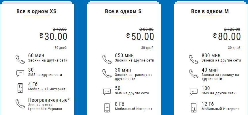 В Украине появился виртуальный оператор, предлагающий дешевые тарифы