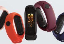 Новые Mi Band 4 с NFC Теперь «заплатить браслетом» можно и в России