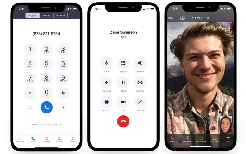 Почему мессенджер Zoom с 30 мая не будет работать на Android и iOS