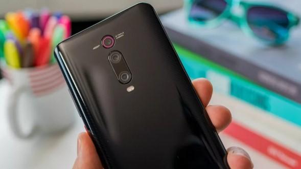 Прошлогодний флагман Xiaomi Mi 9T подешевел до бюджетного уровня