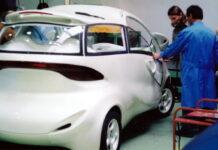 Электрокар Lada, так и оставшийся концептом