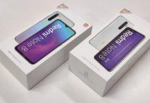 Redmi Note 8 в ближайшем времени получит последнюю версию Android
