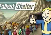 В Tesla появилась игра Fallout Shelter