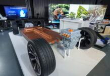 В General Motors создают революционную батарею для электрокаров
