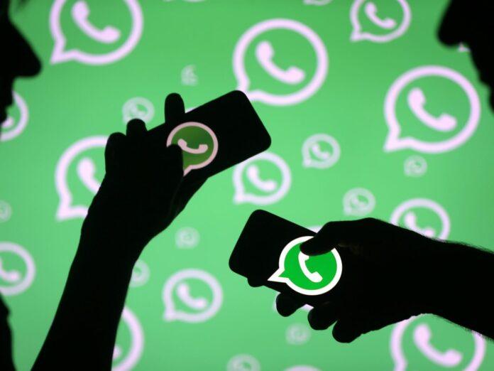 В мессенджере WhatsApp появилась функция, упрощающая обмен контактами