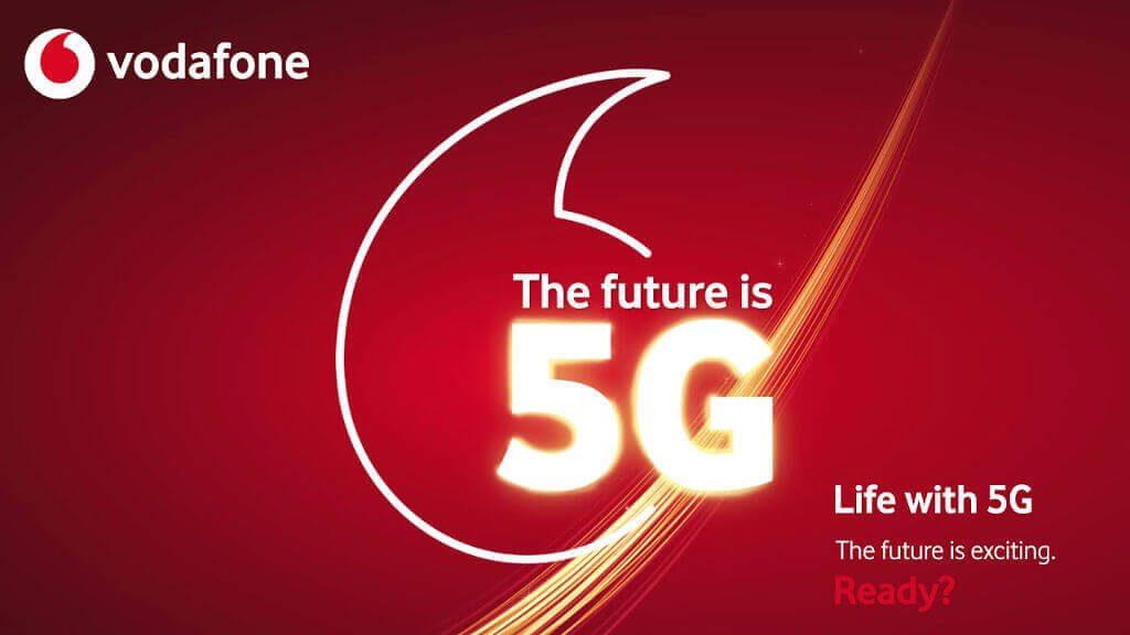 В Украине запустили первую сеть 5G