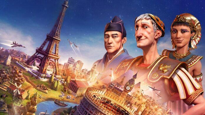 Вслед за GTA 5 бесплатной сделали и Civilization 6