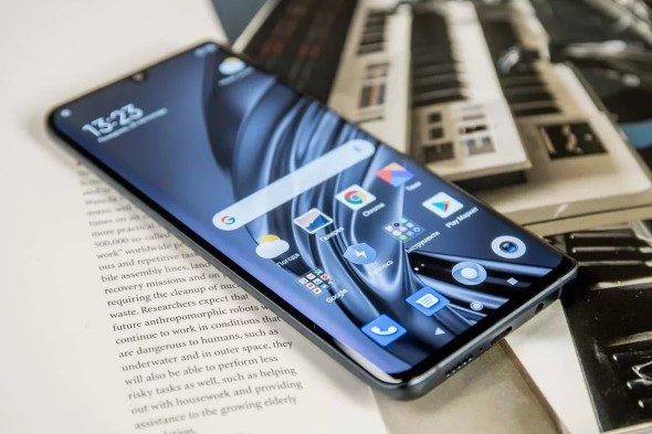 Xiaomi Mi Note 10 рекордно подешевел